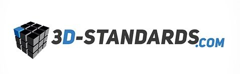 3D-Standards - 3D Printing Technology and Industry Guide